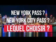 Le comparatif le plus complet entre les deux pass pour visiter New York au meilleur prix : Les attractions, les prix, les astuces, mon avis complet !