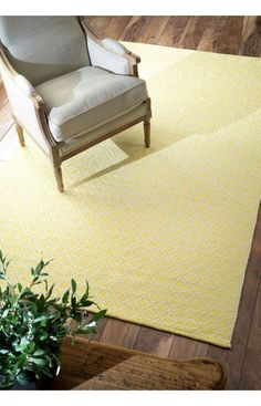 Mellow Yellow On Pinterest Rugs Usa Trellis And Contemporary Rugs