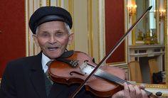 W wieku 90 lat zmarł Piotr Gaca - wybitny skrzypek i mistrz muzyki folkowej, a także laureat prestiżowej Nagrody Kolberga w 2013 roku.