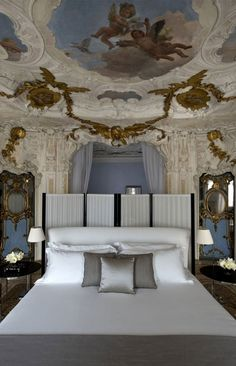 Best interior hotel design Picture