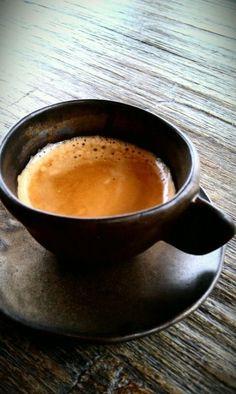 Espresso #coffeelovers