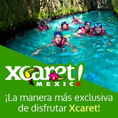 Xcaret Plus: Enjoy over 40 attractions, fun activities and access to our Plus Area. Xcaret Plus includes a delicious buffet lunch and fabulous discounts.