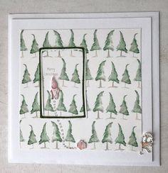 Langsam wird es auch Zeit, an die Geschenke für eure Lieben zu denken der Wichtel hat sich schon einmal auf den Weg gemacht..... Winter Cards, Holiday Cards, Christmas Cards, Christmas Themes, Christmas Holidays, Xmas, Paper Art, Paper Crafts, Winter Theme