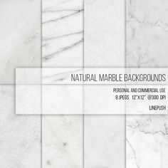 SALE Natural Marble Background Texture Digital Paper Business corporate stationery background printables. Business header paper background by LinePush