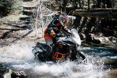 KTM Adventure Rider Rally Pre-visit « Featured « DERESTRICTED