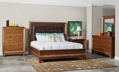 Bed, Furniture, Home Decor, Stream Bed, Room Decor, Home Interior Design, Bedding, Home Decoration, Interior Decorating