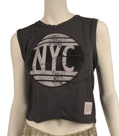 <3 vintage t-shirts by Kitson