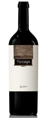Forcalla 2011 - Vino Tinto DO Valencia  wine / vinho / vino mxm #wine, #drinks, https://apps.facebook.com/yangutu