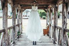 Why you have weddings in Nashville. Photographer: Details Nashville