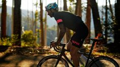 Rapha. Pure Cycling Style!