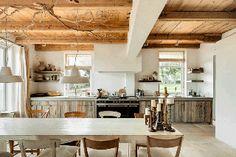 boerderij-bleijendaal-woonkeuken - hollands huis