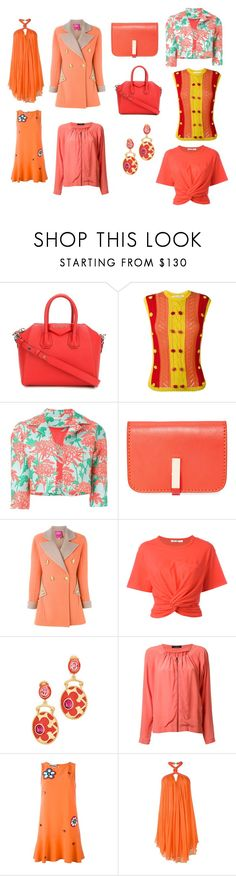 """""""loyalty"""" by kristen-stewart-2989 ❤ liked on Polyvore featuring Givenchy, Christian Dior, P.A.R.O.S.H., Estemporanea, Christian Lacroix, Alexander Wang, Oscar de la Renta, Roberto Collina, Moschino and Jay Ahr"""