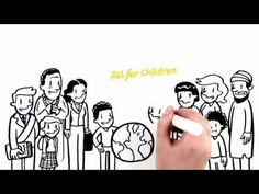 It was such an honor to voice this video for Arigatou International - All For Children. Thank you Voice Talent Productions for making this possible!