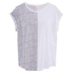 Custommade Shirt 69,95. grey, white