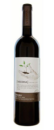 2008 Veedha Douro Portuguese wine