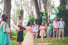 Squad goals: Wedding edition.