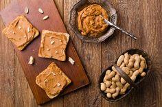 15. Natural Peanut Butter