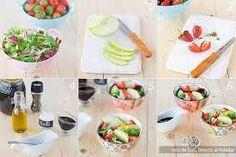 Resultado de imagen para recetas de ensaladas paso a paso