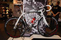 Bike Motion 2010: Cinelli - Italiaanse Racefietsen