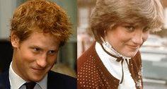 Harry & Mum