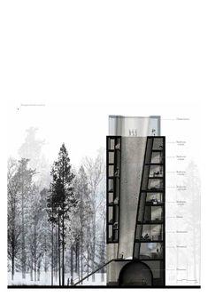 ISSUU - Architecture Portfolio by domingoscb