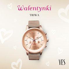 Zegarek TRIWA 1099 PLN  http://www.yes.pl/51438-zegarek-triwa-TC32444-SRS00-000000-000