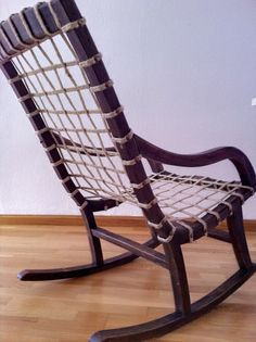 33 best refurbished rocking chairs images painted furniture rh pinterest com