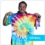 GREAT tie dye tips! I know what Im doing over spring break...