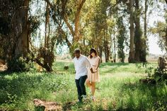 Walking through the meadow at Ardenwood Historic Farm. : Annie Hall Photography