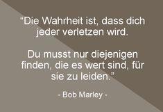 Zitat von Bob Marley