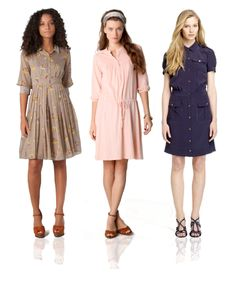 Gallery For > Casual Church Dresses