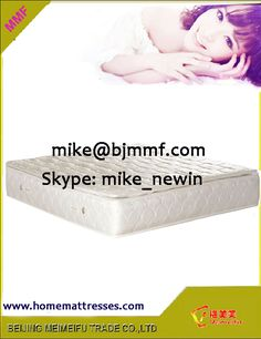 China reliable mattress supplier mattress manufacturer mattress factory #Meimeifu #Mattress #Bedding #Furniture Experts in Manufacturing mattresses made in China Whatsapp&Wechat:+8617090150981 mike@bjmmf.com , Skype:mike_newin , http://www.homemattresses.com http://www.bestmattress-brand.com