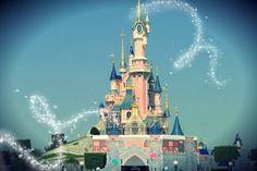 Viagem dos sonhos: Disneyland Paris! - Diversão - CAPRICHO