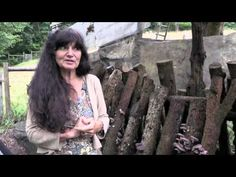 Rosemary Gladstar's Garden Wisdoms: Shiitake Mushrooms - great video