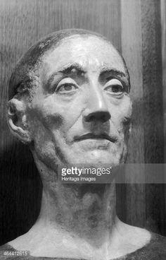 Royal funeral effigy of King Henry VII, Westminster Abbey, London, 1945-1980. Artist: Eric de Maré