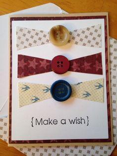masculine birthday - Homemade Cards, Rubber Stamp Art, & Paper Crafts - Splitcoaststampers.com