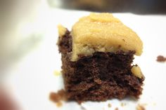 A great vegan Choc cake with peanut butter icing. Check out the comment section for the awesome mud cake recipe.