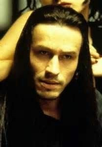 In an acting career that has spanned almost 30 years, Michael Wincott has appeared in feature films, theatre, and television. Shrek Character, Scandal Tv Series, Michael Wincott, Jason Isaacs, Javier Bardem, Cool Face, Ralph Fiennes, British Actors, Dream Guy