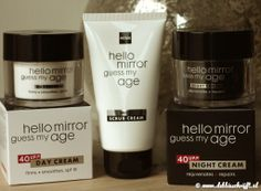 Review: HEMA hello mirror guess my age