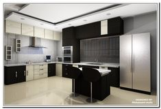 modern kitchen interior-#modern #kitchen #interior Please Click Link To Find More Reference,,, ENJOY!!