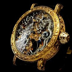 I am happy to offer for sale this beautiful amazing large skeletonized dress a NOBLE DESIGN WATCH that … Vintage Watches For Men, Luxury Watches For Men, Best Skeleton Watches, Skeleton Bracelet, Le Locle, Beautiful Watches, Amazing Watches, Cool Watches, Unique Watches