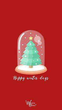 Christmas - Marion Blanc