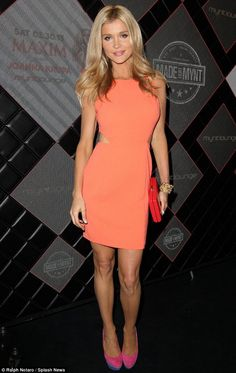 Nice 27 Pretty Joanna Krupa Styles to Copy Right Now from http://www.fashionetter.com/2017/04/16/pretty-joanna-krupa-styles-to-copy-right-now/