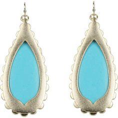 Kendra Scott - Rosie Earring | Zappos