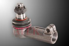 Tierodends  Auto Parts Manufacturing by Atek world