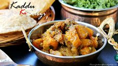 Kaddu Ki Sabzi Recipe| Sweet and Spicy Pumpkin Sabzi | Kaddu Sabzi Recipe