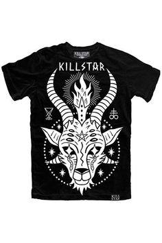 Horny T-Shirt [B] | KILLSTAR