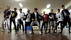 TTeok dance of Idol (아이돌 떡춤)
