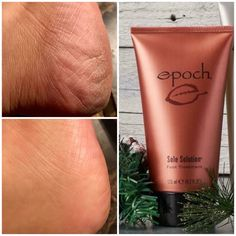 Sole Solution Hand & Foot Cream