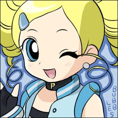 power puff girls z bubbles | Characters/Demashita! Powerpuff Girls Z - Television Tropes & Idioms